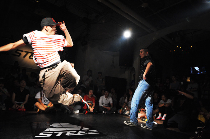 DANCE@LIVE FREESTYLE KANTO vol.02