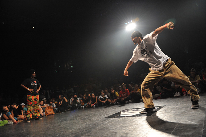 DANCE@LIVE HIPHOP KANTO vol.03