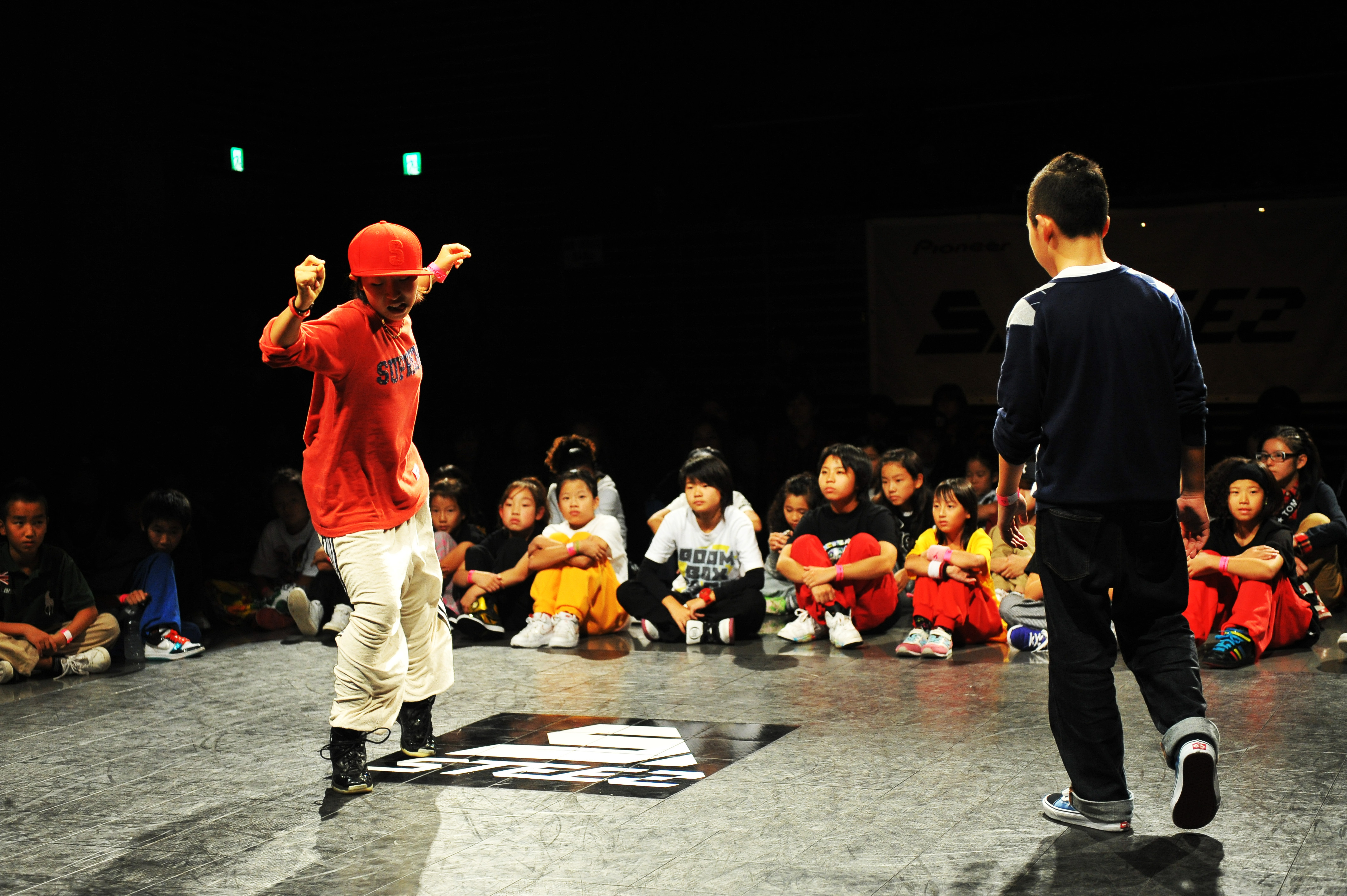 DANCE@KIDS KANSAI vol.02