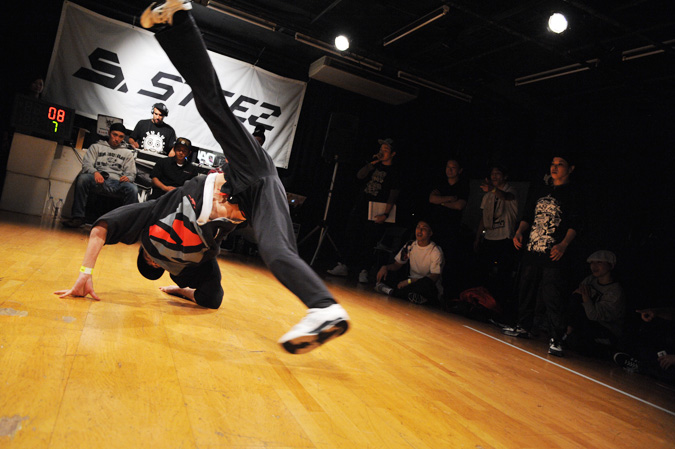 DANCE@LIVE BREAK KANTO vol.4