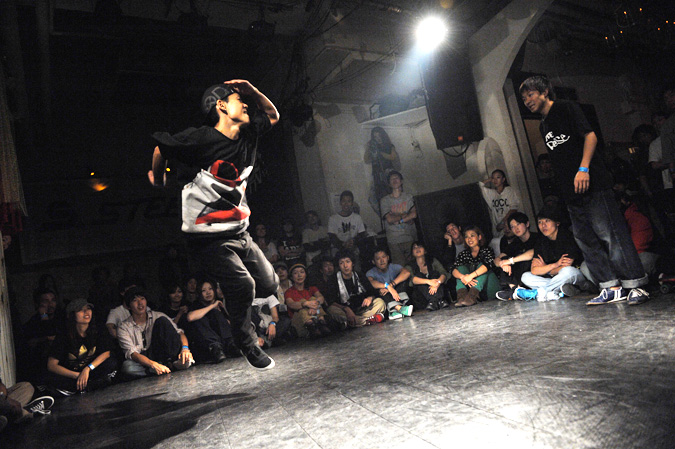 DANCE@LIVE HOUSE KANTO vol.4
