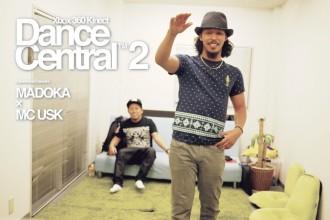 ダンサー Xbox 360 Kinect Dance Central™ 2