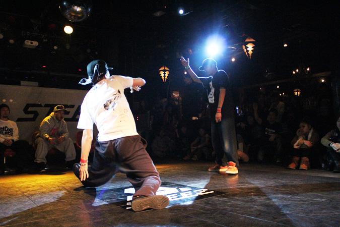 DANCE@LIVE HIPHOP HOKKAIDO