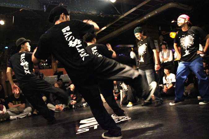 DANCE@RIZE KYUSHU