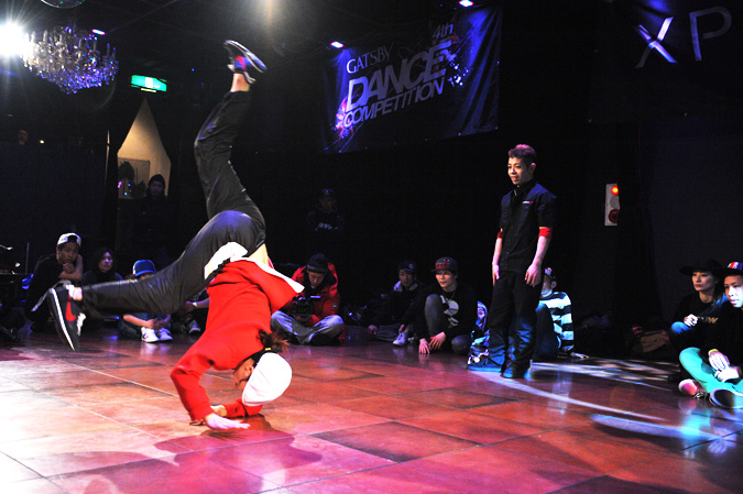 DANCE@LIVE BREAK KANTO vol.5