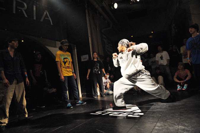 DANCE@LIVE HOUSE KANTO vol.5