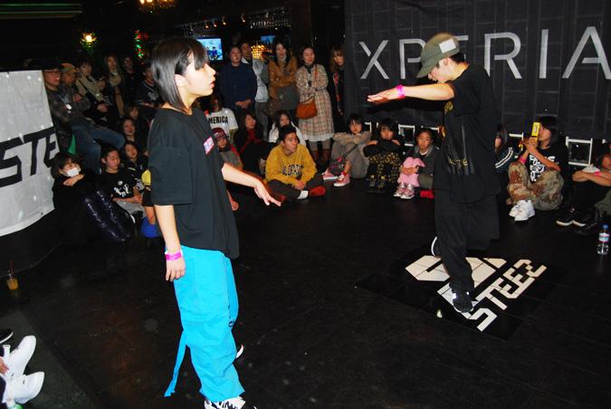 DANCE@KIDS KYUSHU CLIMAX