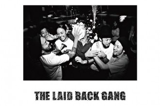 ダンサー THE LAID BACK GANG
