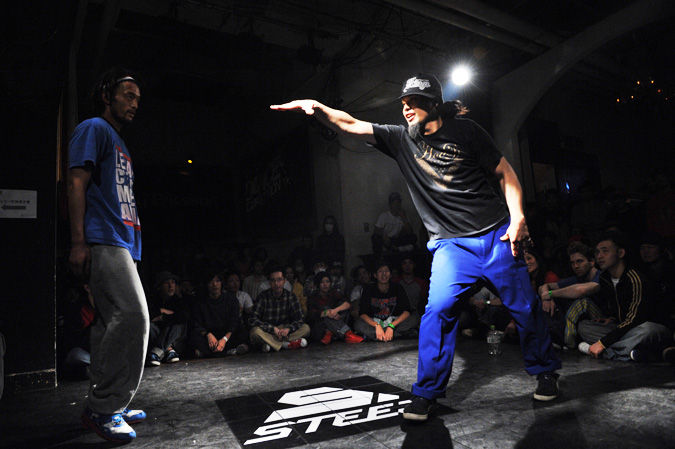 DANCE@LIVE FREESTYLE KANTO vol.5