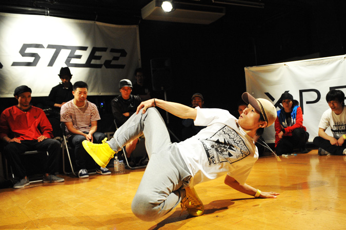 DANCE@LIVE 2013 BREAK 関東 #1