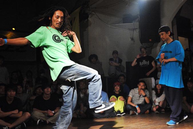 DANCE@LIVE 2013 HOUSE Kanto vol.01