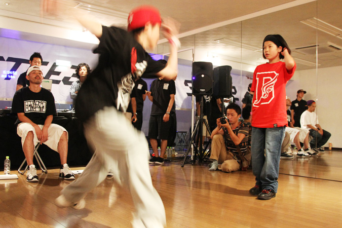 DANCE@KIDS 2013 Chubu vol.01
