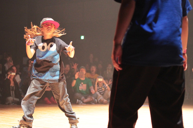 DANCE@KIDS 2013 Hokuriku vol.01
