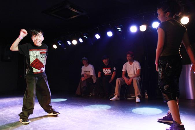 DANCE@KIDS 2013 Kansai vol.01