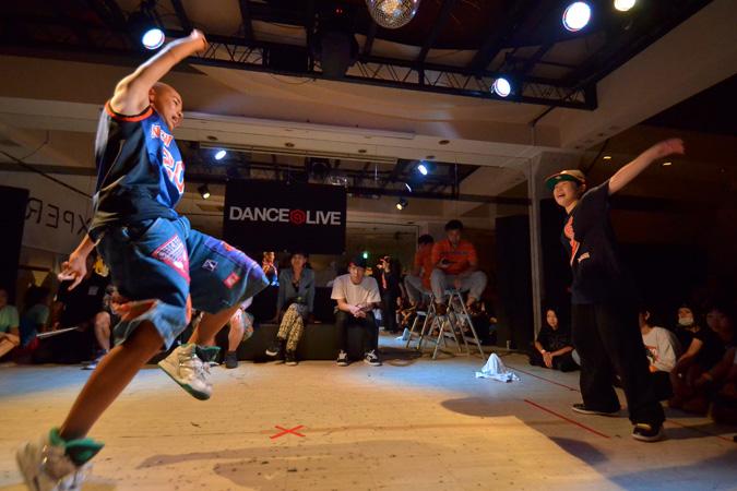DANCE@KIDS 2013 Kyushu voi.01