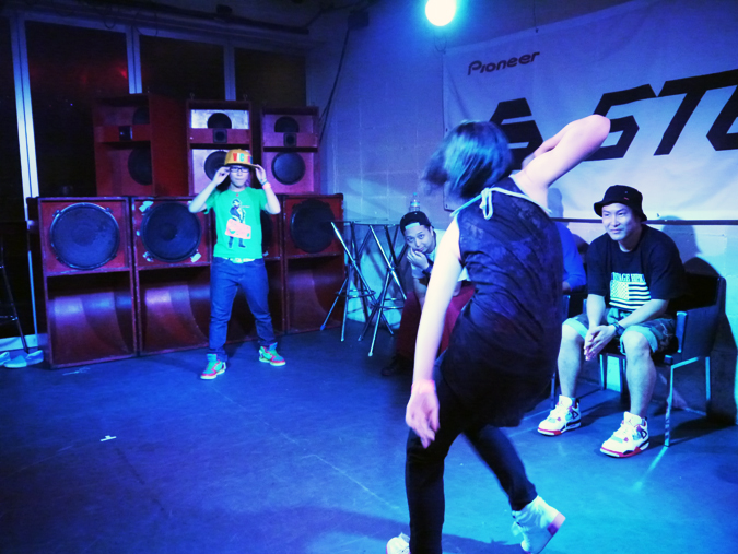 DANCE@KIDS 2013 東北 vol.02