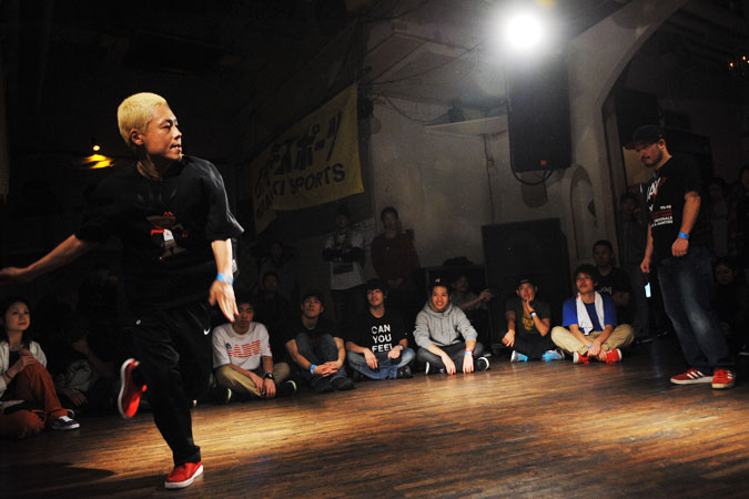 DANCE@LIVE 2013 HOUSE Kanto vol.05