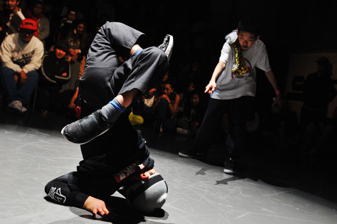 DANCE@KIDS 2013 Kansai vol.03 CLIMAX