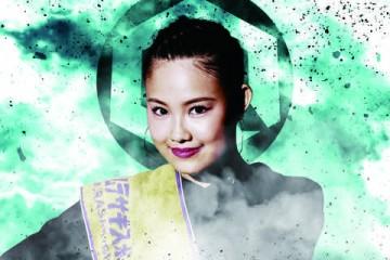 ダンサー IBUKI