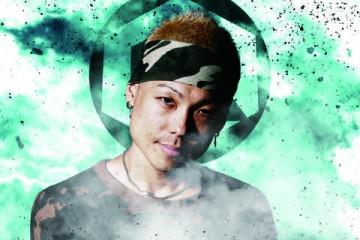 ダンサー SHUHO