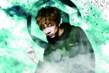 ダンサー akihic☆彡