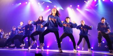ダンサー スタジオランディン10周年記念発表会 -Landin' Collection 2014-