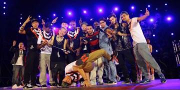 ダンサー DANCE@LIVE WORLD CUP2014 結果速報