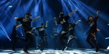ダンサー 次世代のスーパーダンサーを育成するプロコースARKSTARでチャンスをつかめ!