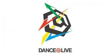 ダンサー DANCE@LIVE ロゴ リニューアル!