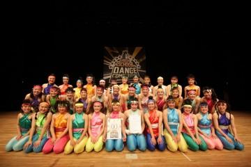 ダンサー [ 結果速報 ] HIGH SCHOOL DANCE COMPETITION 2016 関西