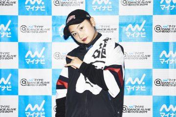ダンサー MiYU