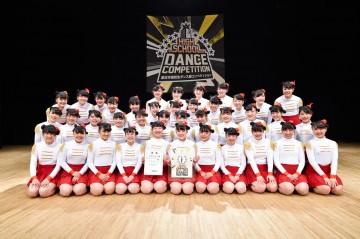 ダンサー [ 結果速報 ] HIGH SCHOOL DANCE COMPETITION 2016 関東