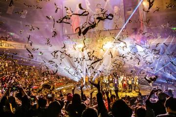ダンサー 【満員御礼】世界最大のダンスバトルイベント「DANCE@LIVE 2016 JAPAN FINAL」終了