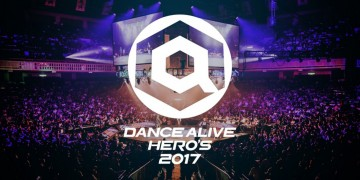 ダンサー GReeeeNプロデューサーJINが音響担当!? 「DANCE ALIVE HERO'S」 開催決定!!