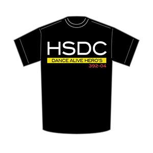 HSDC2018 オリジナルTee Type B